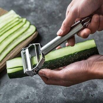 Vegetable Peeler 3