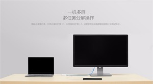 "Image 3 - Original xiaomi USB Type C to HDMI Adapter Cable 4K 3D 5Gbps USB 3.0 Type C mi notebook air 12.5 13.3 "" For Macbook /Chrombook"