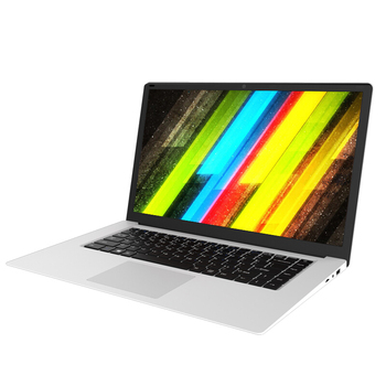 15.6inch 1920X1080P FHD 6GB RAM 500GB HDD Intel Apollo Lake N3450 Quad Core Windows 10 System Ultrathin Notebook Computer Laptop 1