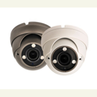 CCTV Dome Kamera 2.8 12mm Lens CMOS 1000TVL Güvenlik Kamerası OSD Menü (Varsayılan siyah)|dome camera|security cameracctv dome camera -