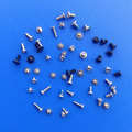 Micro precision screw Flat Super small screws for Mobile phone camera Tablet PC 1SET/500PCS