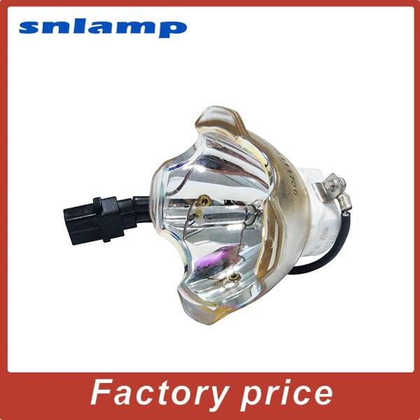 100 Original Bare Projector lamp POA LMP137 610 347 5158 for PLC XM100 PLC XM100L PLC