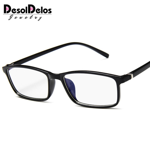 Anti Light Glasses Ray Blue Fashion Anti Blue Fatigue Protection Blocking Goggles Eye Square Radiation Computer 2019 New Karachi