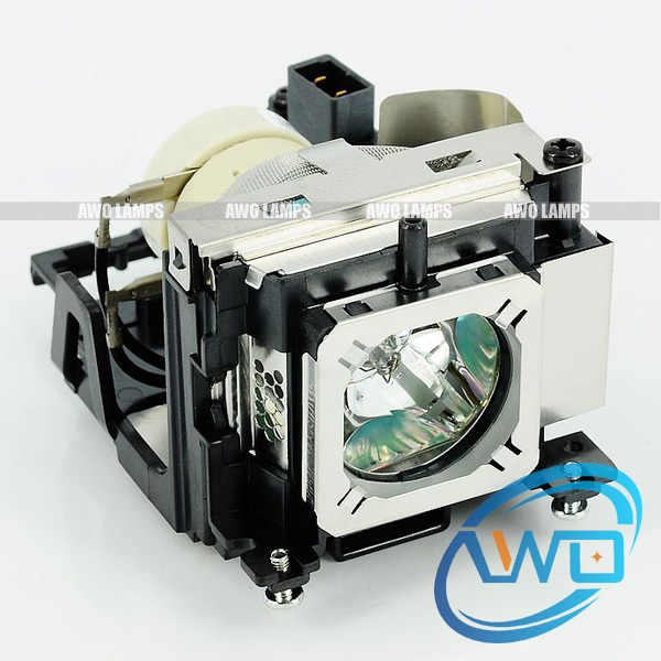610-349-7518 / POA-LMP142 Original projector lamp with housing for SANYO PLC-WK2500 PLC-XD2600 PLC-XD2200 PLC-XE34 PLC-XK3010 poa lmp18 610 279 5417 for sanyo plc xp07 plc sp20 plc xp10a plc xp10ba plc xp10ea plc xp10na projector bulb lamp with housing