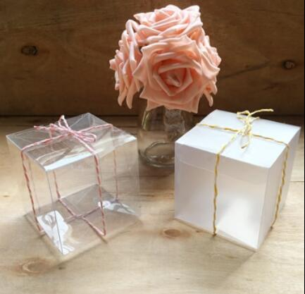 Compare Prices on Clear Party Favor Boxes Online ShoppingBuy Low