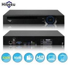 2HDD 24CH 32CH видеонаблюдения NVR 720 P 960 P 1080 P 3 м 5 м DVR сетевой видеорегистратор H.264 Onvif 2.0 для IP Камера 2 SATA xmeye P2P облако