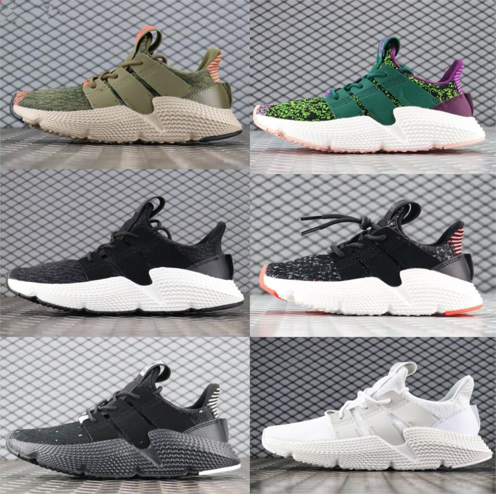 Top Quality Mens Womens Dragon Ball Z x Prophere Cell Running Shoes For Sale Green Purple White SneakersTop Quality Mens Womens Dragon Ball Z x Prophere Cell Running Shoes For Sale Green Purple White Sneakers