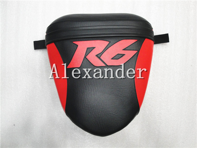 For Yamaha YZF600 R6 2008 2009 2010 2011 2012 2013 2014 2015 2016 YZF 600 Rear Seat Cover Cowl Solo Seat Cowl Rear Fairing Set