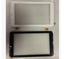 "Nuevo Para 7 ""pulgadas Cubo U51GT C4 pantalla táctil de la Tableta Táctil digitalizador del Sensor de Cristal de Reemplazo Envío Gratis"