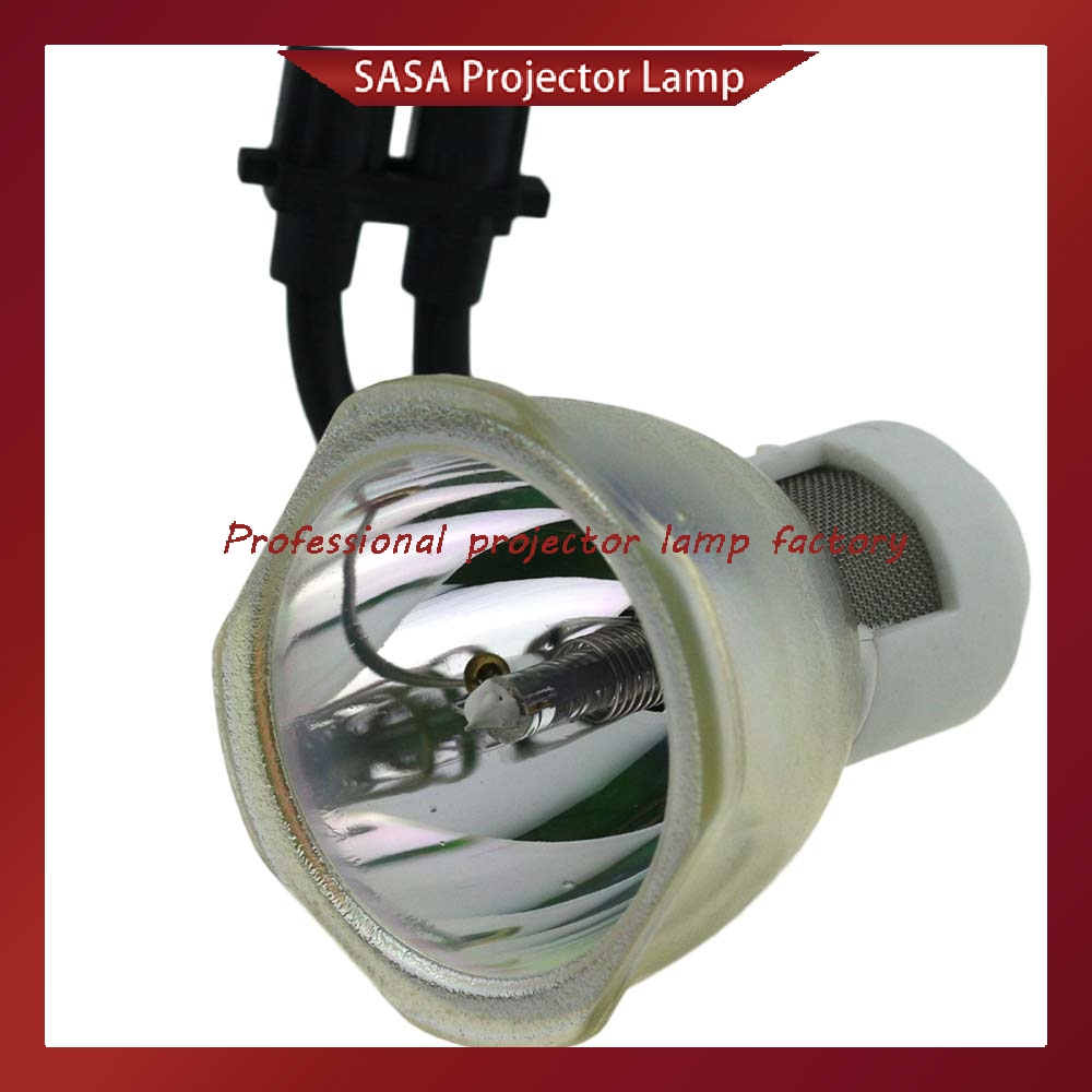 VLT-XD400LP Projector Compatible Bare Lamp For Mitsubishi XD490, XD480U XD460, XD450U, XD400U, LVP-XD490, ES100U, DX540 vlt xd400lp xd400lp for mitsubishi xd460u xd400 xd480 xd490 xd450 es100 xd490u xd480u xd450u projector lamp bulb with housing