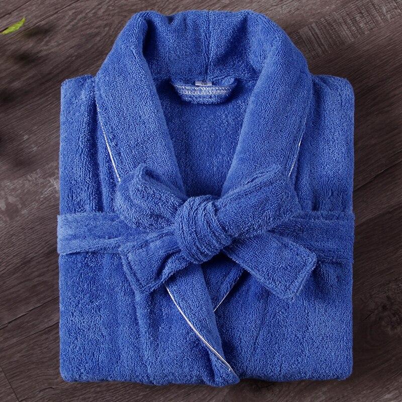 Enfants peignoir enfants pyjama pour garçons bébé Robes pyjamas pour filles vêtements adolescents rayé Pijamas enfants peignoir maison porter