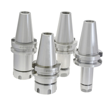 1pcs BT40 ER32 100L ER25 ER20 ER16 Collet chuck holder toolholder CNC Milling Lathe