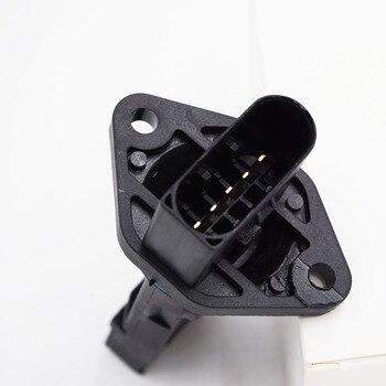 Mass Air Flow Meter Sensore Per Volkswagen VW Sharan Jetta Bora Golf MK IV Polo 1.9 TDI Diesel 1.9TDI 06A906461 0280217121