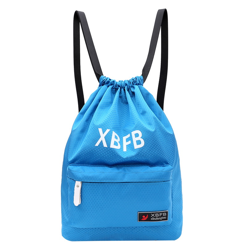 d8f51526f46b US $9.14 39% OFF|Vertvie Adjustable Beach Backpack Portable Waterproof Gym  Swim Pool Drawstring Bag Dry Wet Separated Sport Equipment Bags Unisex-in  ...