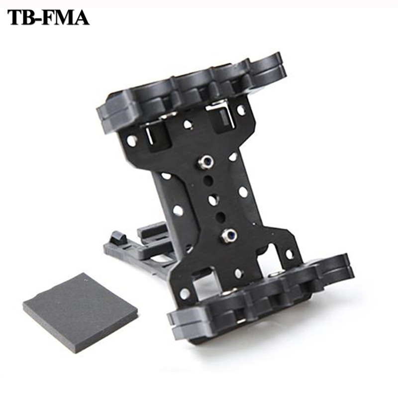 TB-FMA New IPSC Shooting Shotshell Carrier Holder 8Q Blue Black For IPSC USPSA IDPA Hunting Shooting Fixed Belt Loop Free Ship