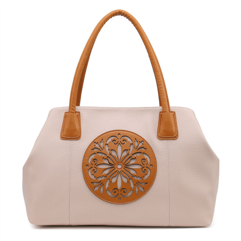 2017 New Arrival Top Fashion Handbag Luxury Handbags Women Bags Designer Casual Tote Solid Totes Single Shoulder Bag Lady women ladies leather shoulder bag tote purse handbag messenger crossbody satchel