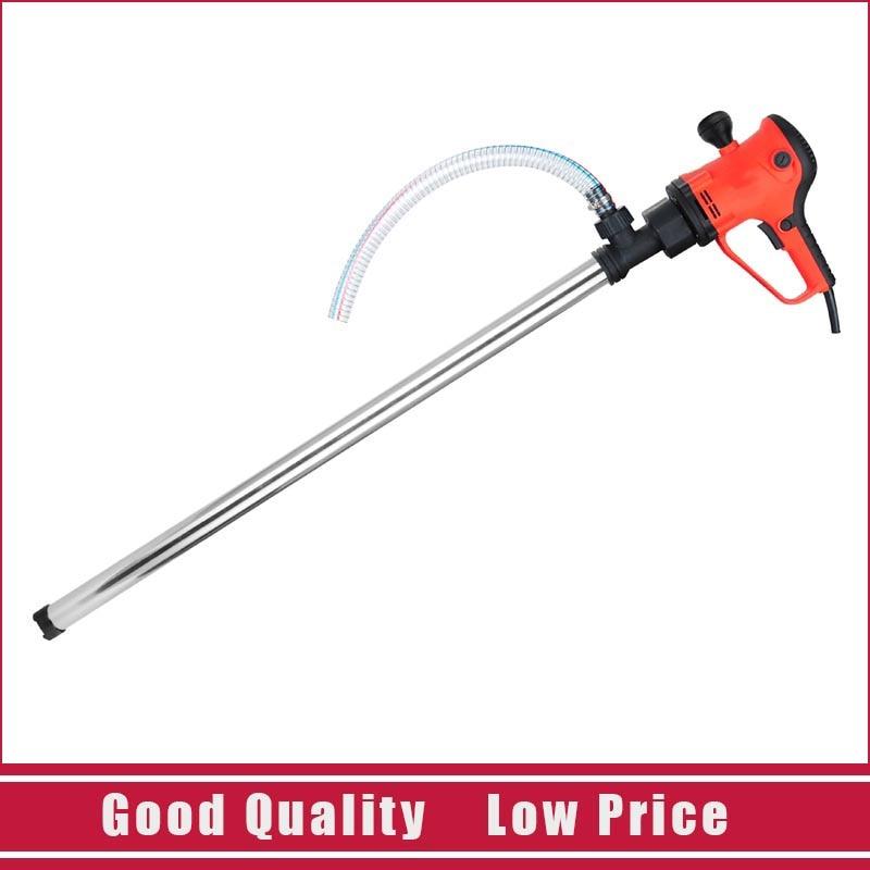 Pompe de transfert liquide chimique de tuyau de D72/C pour 800CPSPompe de transfert liquide chimique de tuyau de D72/C pour 800CPS