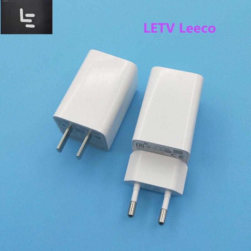 Originais Carregador Rápido EUA plug UE para Letv leeco le telefone s3 x626 Pro 3 max 2X522 le2 QC 3.0 adaptador de parede usb carga rápida telefone