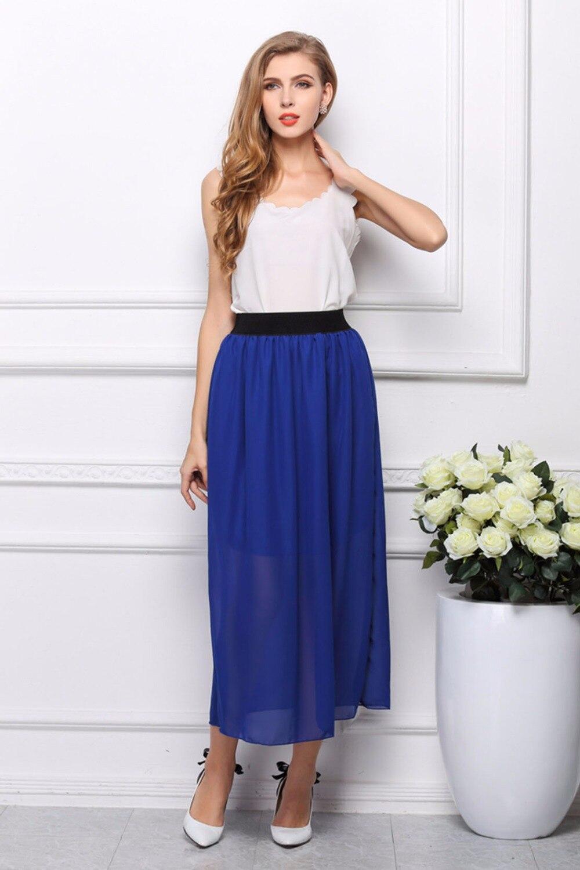 Popular Long Maxi Skirts for Women-Buy Cheap Long Maxi Skirts for ...