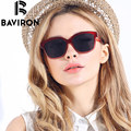 BAVIRON TR90 Женщины Солнцезащитные Очки Унисекс HD Polaroid Вождения Солнцезащитные Очки Красочный Солнцезащитные Очки Бесплатно Коробка UV400 Очки Óculos 9005