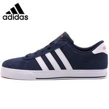 Original Adidas NEO Label Men's Skateboarding Shoes Sneakers