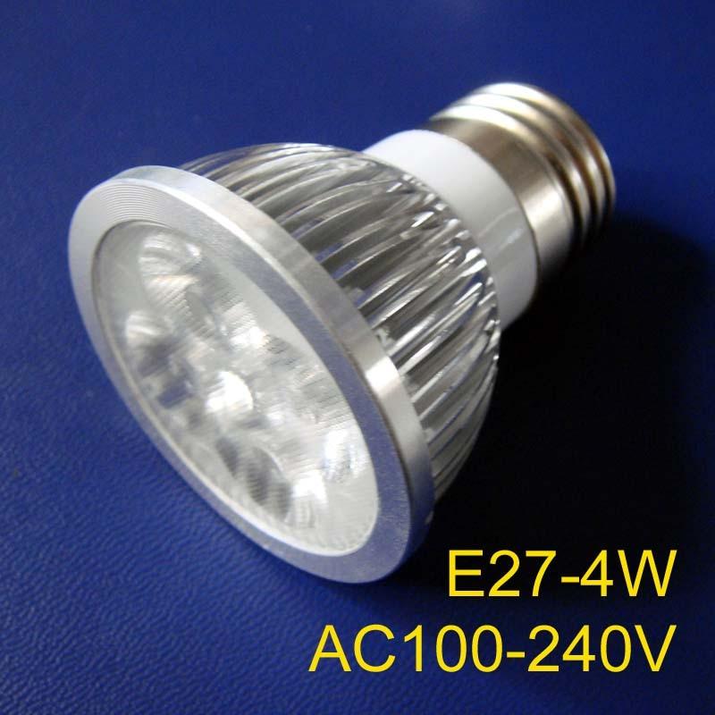 La alta calidad 12V E27 llevó el proyector, E27 llevó Downlight, - Iluminación LED