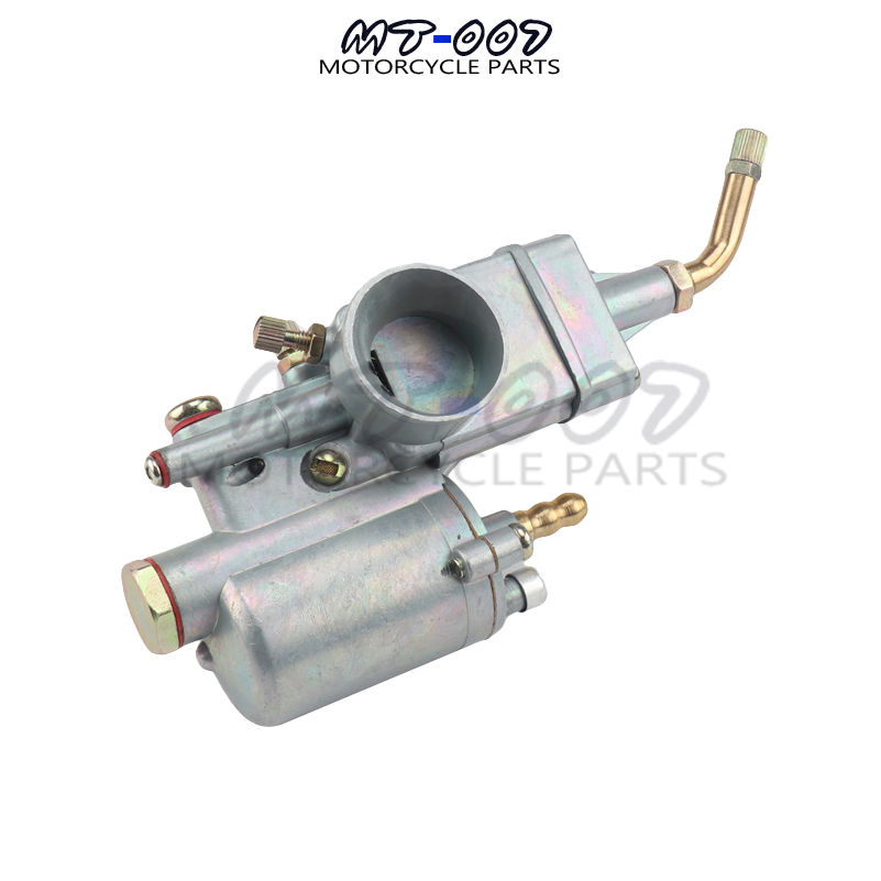 Nouveau 1 paire gauche & droite 28mm paire de carburateur carburateur Carby adapté pour K302 BMW M72 MT URAL K750 MW Dnepr - 6