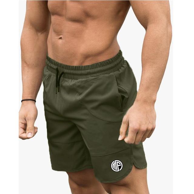 Men's Fitness Shorts 3