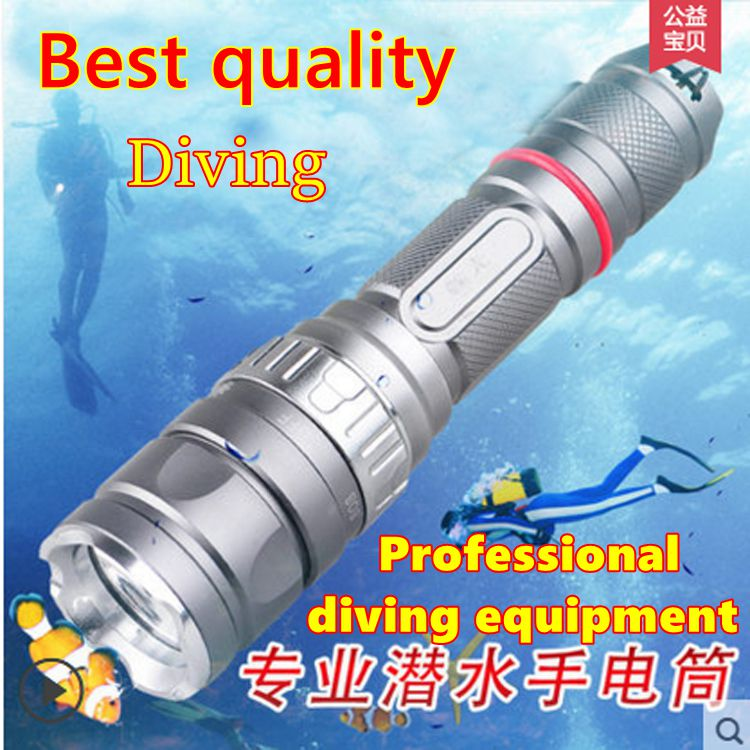 high quality  magnetic switch  LED underwater lamp torch diving flashlight  50 meter diving super bright new original ifs204 door proximity switch high quality