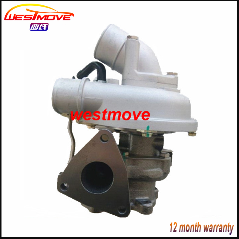 HT12-19B HT12-19D Turbo 047-282 047229 047663 turbocompresseur 047-229 047-663 047282 pour Nissan Navara Camion D22 3.0L