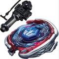 Venta Cosmic Pegasis Pegasus Metal furia aquila tierra Beyblade 4d estilo juguetes BB-105 con lanzador jouets en bois rigolos