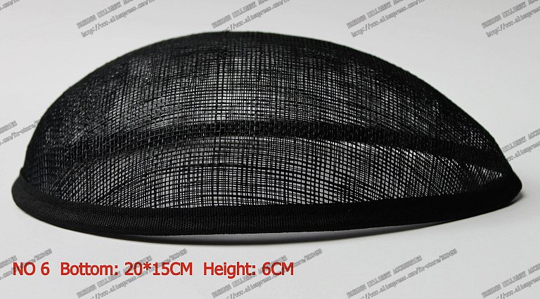 Form Hat Last Style 4