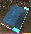 Оригинальные Стекла Дигитайзер для Sony Xperia Z3 D6603 Сенсорный Экран Панели Планшета с Разъем Flex Кабель Запасных Частей Испытания