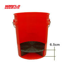 MARFLO Car Washer Grit Guard for Scratches Preventing when Wash Microfiber Towel Cloth Spong Polishing Pad