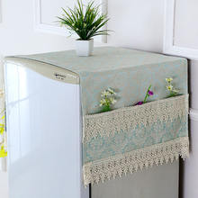 1 шт пылезащитный чехол для холодильника 50*120 см