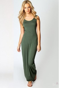 Compare Prices on Maxi Tank Dress- Online Shopping/Buy Low Price ...