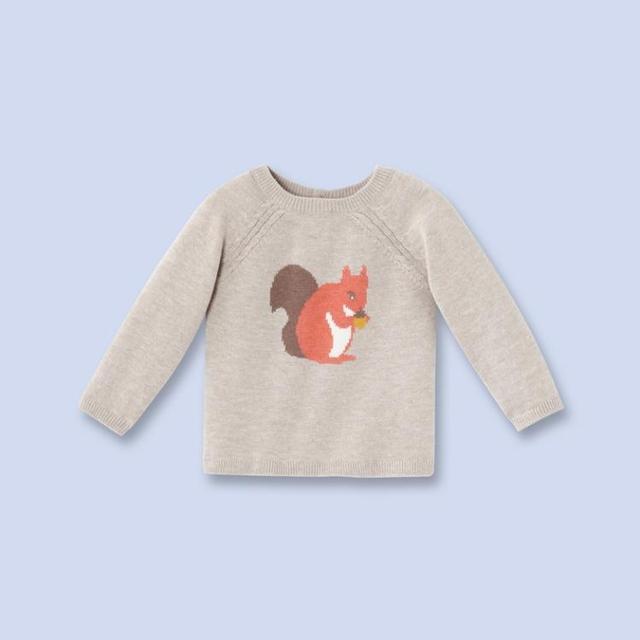 2016 jacadi niña suéteres niños niña otoño suéter pull pour enfant fille niños suéter diseño meisjes chaleco trui 13