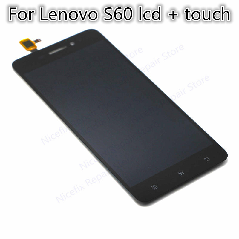High Quality New Touch Screen Digitizer + LCD Display