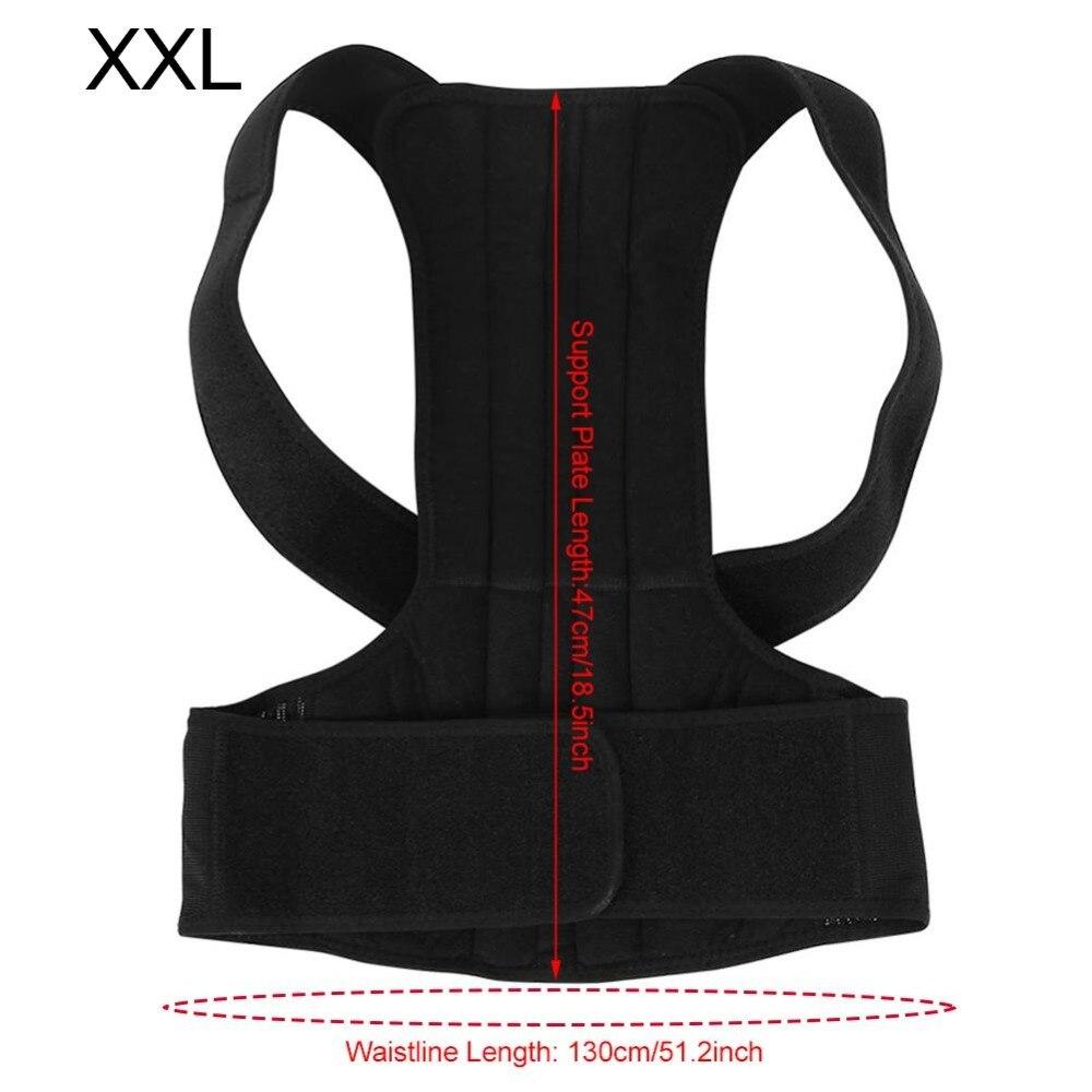posture brace XXL