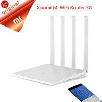 Original Xiaomi Wireless Wifi Router 3G 1167Mbps 802 11ac Dual Band 2 4G 5G Wifi Extender