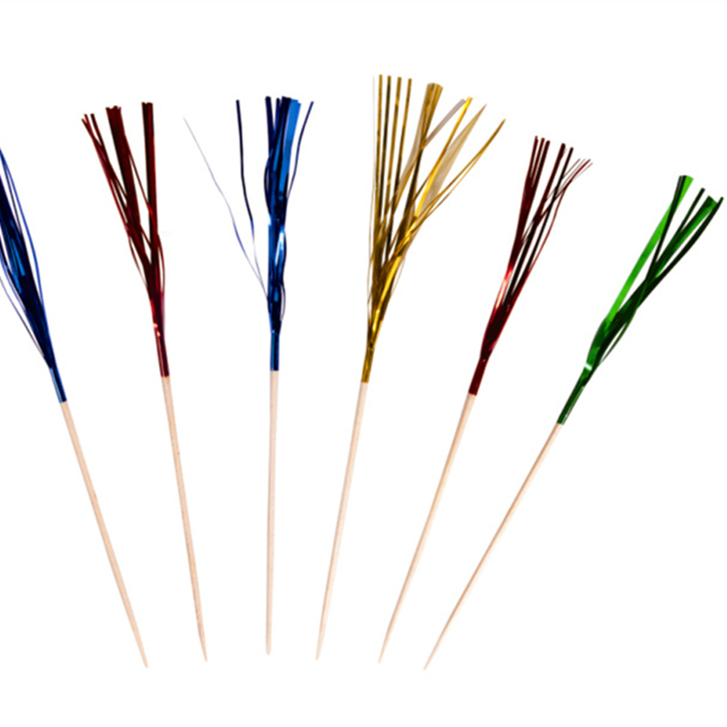 Decorative Toothpicks Wedding