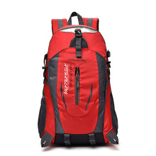 New Outdoor Mountaineering Bag large Capacity Travel Sports Hiking Shoulder Backpack