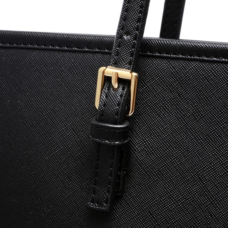 Kabelky Brand Big Tote Shoulder Bags Luxury Handbags Women Bags Designer PU Leather Top-handle Bags Sac a Main Femme de Marque