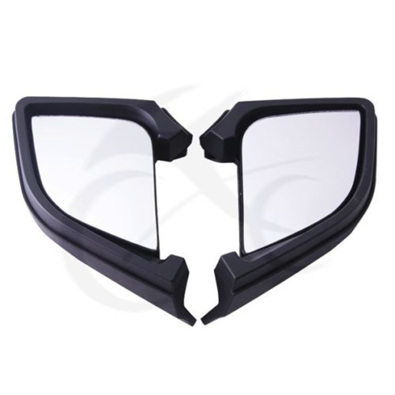Motorcycle Left Right Rear View Mirror For BMW R1200RT R1200 RT 2005-2012 06 07 08 09 10Motorcycle Left Right Rear View Mirror For BMW R1200RT R1200 RT 2005-2012 06 07 08 09 10