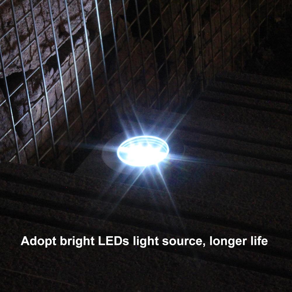 Gramado De Alumínio Lâmpadas para Decoração Ao