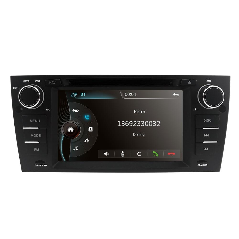 1 Din Car Multimedia Player GPS autoaudio For BMW/320/328/3 Series E90/E91/E92/E93 DVD Player Radio FM/AM Navigation SWC RDS DAB1 Din Car Multimedia Player GPS autoaudio For BMW/320/328/3 Series E90/E91/E92/E93 DVD Player Radio FM/AM Navigation SWC RDS DAB