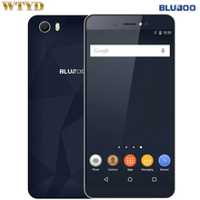 4G BLUBOO Picasso Smartphone ROM 16GB RAM 2GB 5.0 inch Android 6.0 MTK6735 Quad Core up to 1.3GHz Dual SIM Cell Phones 8.0MP