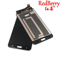Redberry High Quality LCDs For Samsung Galaxy J7 Prime G610 G610F G610K G610L G610Y Phone LCD