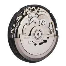 High Accuracy NH36 Mechanical Watch Movement Repair Replacem