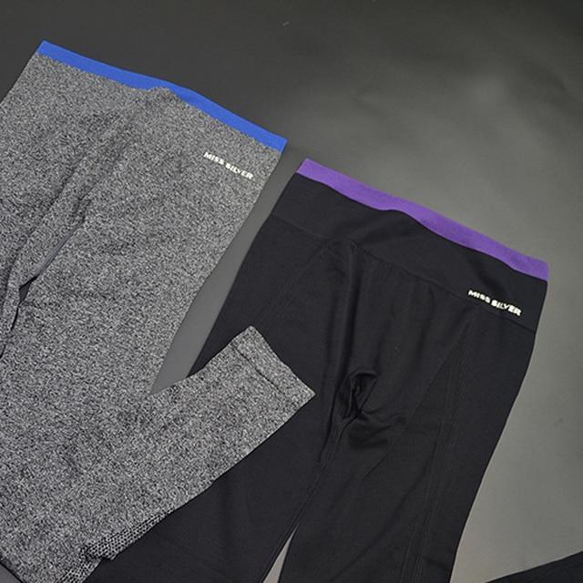HOT SEAL High Quality Women Leggings Fashion Workout Leggings Elastic Comfortable Trousers Womans Pants